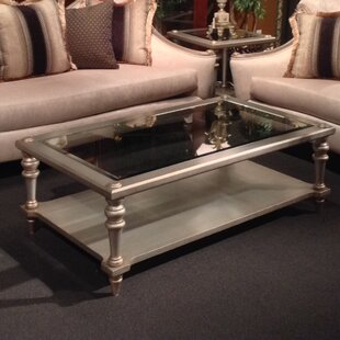 Montecito Coffee Table Benetti's Italia