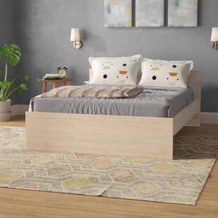 Burnette Full Platform Bed