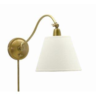 Alcott Hill Lisbeth Swing Arm Lamp