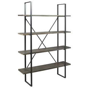 Amarion Etagere Bookcase by 17 Stories Great Reviews