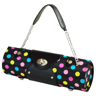 Julia Wine Carrier/Purse