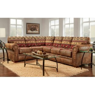 Josie Sectional by Millwoo..