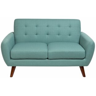 Craig Loveseat by Langley Street Modern