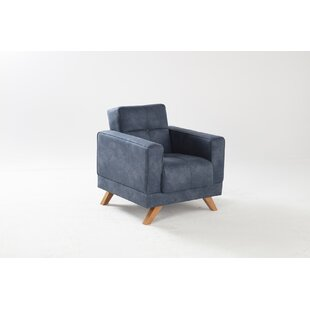 Siebert Armchair by Ivy Bronx