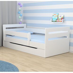 Kanesha Cabin Bed With Drawers By Zipcode Design