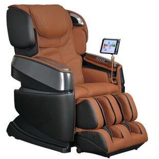 Smart 3D Zero Gravity Reclining Massage Chair by Ogawa