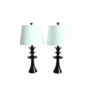 Netto 26 Table Lamp (Set of 2)