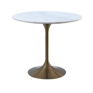 Saugus Dining Table by Everly Quinn