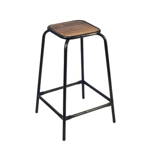 Bowersville 66cm Bar Stool By Williston Forge