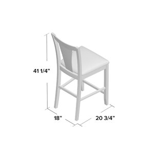 Sarris 24 Bar Stool (Set of 2)