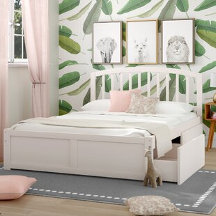 Shopping for Wrington Storage Platform Bed by Red Barrel Studio Reviews (2019) & Buyer's Guide