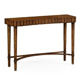 Uptown Classic Console Table by Jonathan Charles Fine Furniture