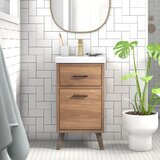 Joel 18 Single Bathroom Vanity Set by Foundstone™