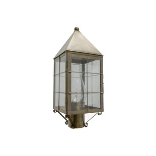 Brass Traditions 1-Light Lantern Head