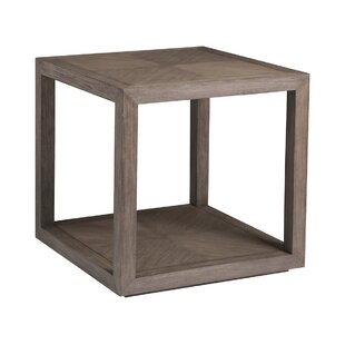 Cohesion Program End Table