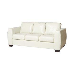 Antlia 3 Seater Sofa Bed By Brayden Studio