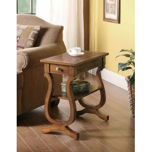 Sartain End Table