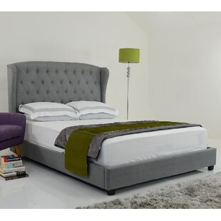 Lexington Low End King Upholstered Bed Frame