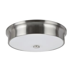 Aspen Creative Corporation LED Flush Mount