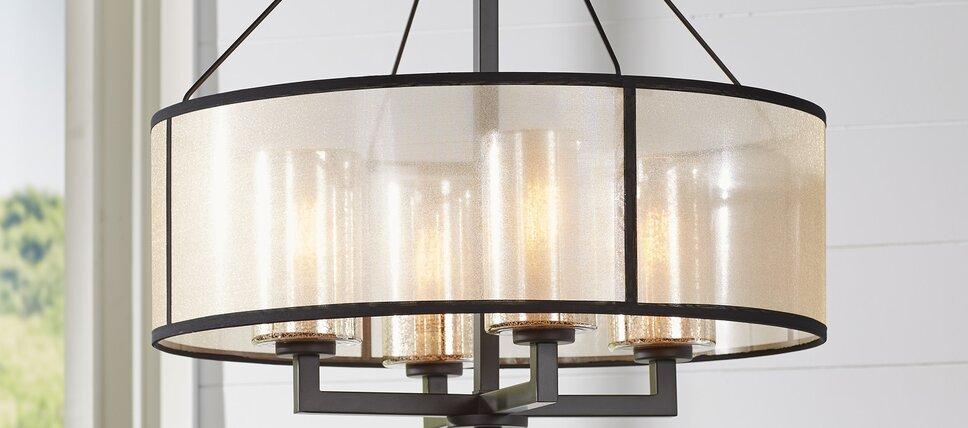 kitchen light fixtures. Bronze Chandeliers Under  250 Kitchen Lighting You ll Love Wayfair