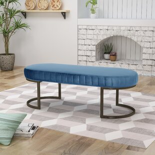 Pederson Upholstered Bench