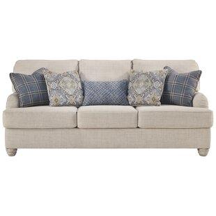 August Grove Ezio Sleeper Sofa