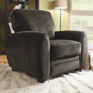 Rubin Armchair by Woodhave..
