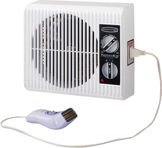 Bathroom Heater seabreeze electric off the wall bed/bathroom heater & reviews