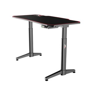 Nordic Gaming Elevate Standing Desk Converter By PKInvest