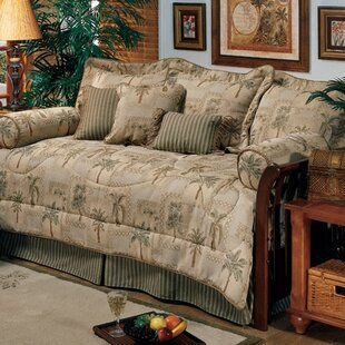 Palm Grove 5 Piece Comforter Set