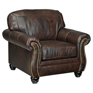 Darby Home Co Baxter Springs Armchair