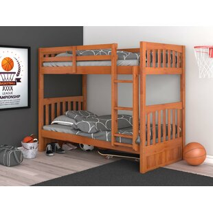 Charcoal Bunk Bed