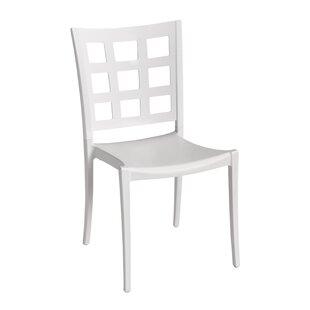 Varnum Dining Chair (Set of 16) by Latitude Run
