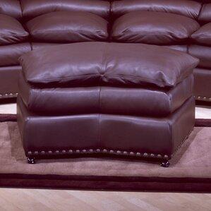 Williamsburg Jumbo Leather..
