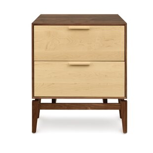 SoHo 2 Drawer Dresser