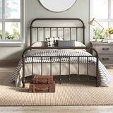 Alexandra Standard Bed by Kitsco