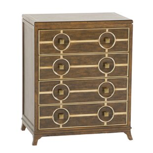 Costello Accent Chest by Gabby