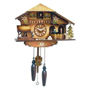 Cuckoo Clocks You'll Love in 2019 | Wayfair