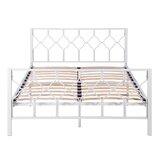 Eire Full Platform Bed by Winston Porter