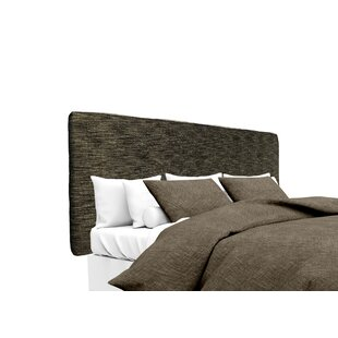Kwon Upholstered Panel Headboard