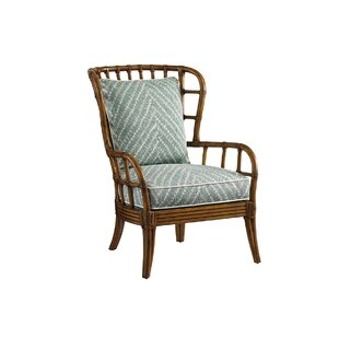 Tommy Bahama Home Sunset Cove Armchair