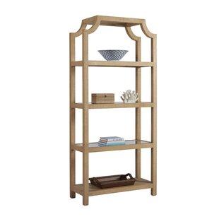 Newport Etagere Bookcase