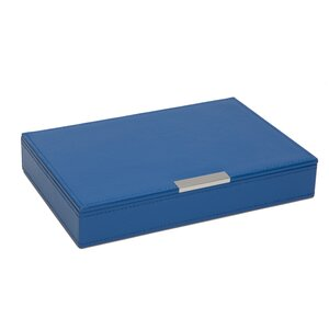 Large Heritage Stackable Accessory Tray with Lid