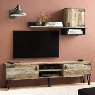 Attwood Entertainment Unit For TVs Up To 55