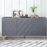 Modern 65 Wide Sideboard by Orren Ellis