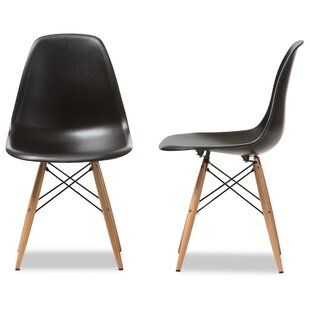 Latitude Run Audrey Side Chair (Set of 2)
