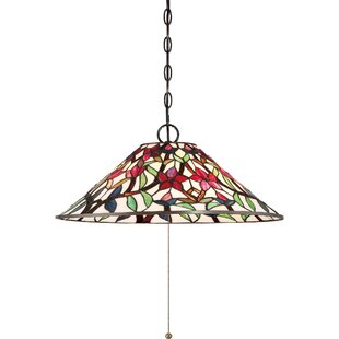 Astoria Grand Hyland 3-Light Cone Pendant
