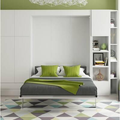 Gautreau Queen Murphy Configurable Bedroom Set