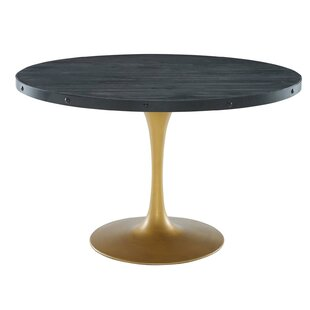 Leann Dining Table Wrought Studio