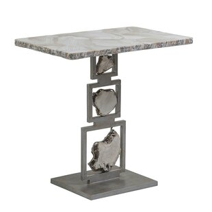 Signature Designs End Table